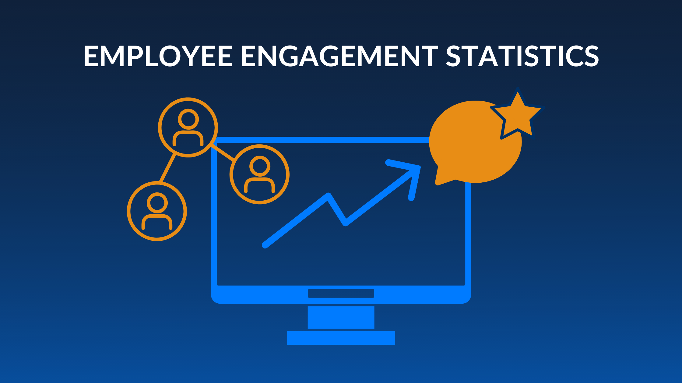 36 Statistics on the Importance of Employee Engagement