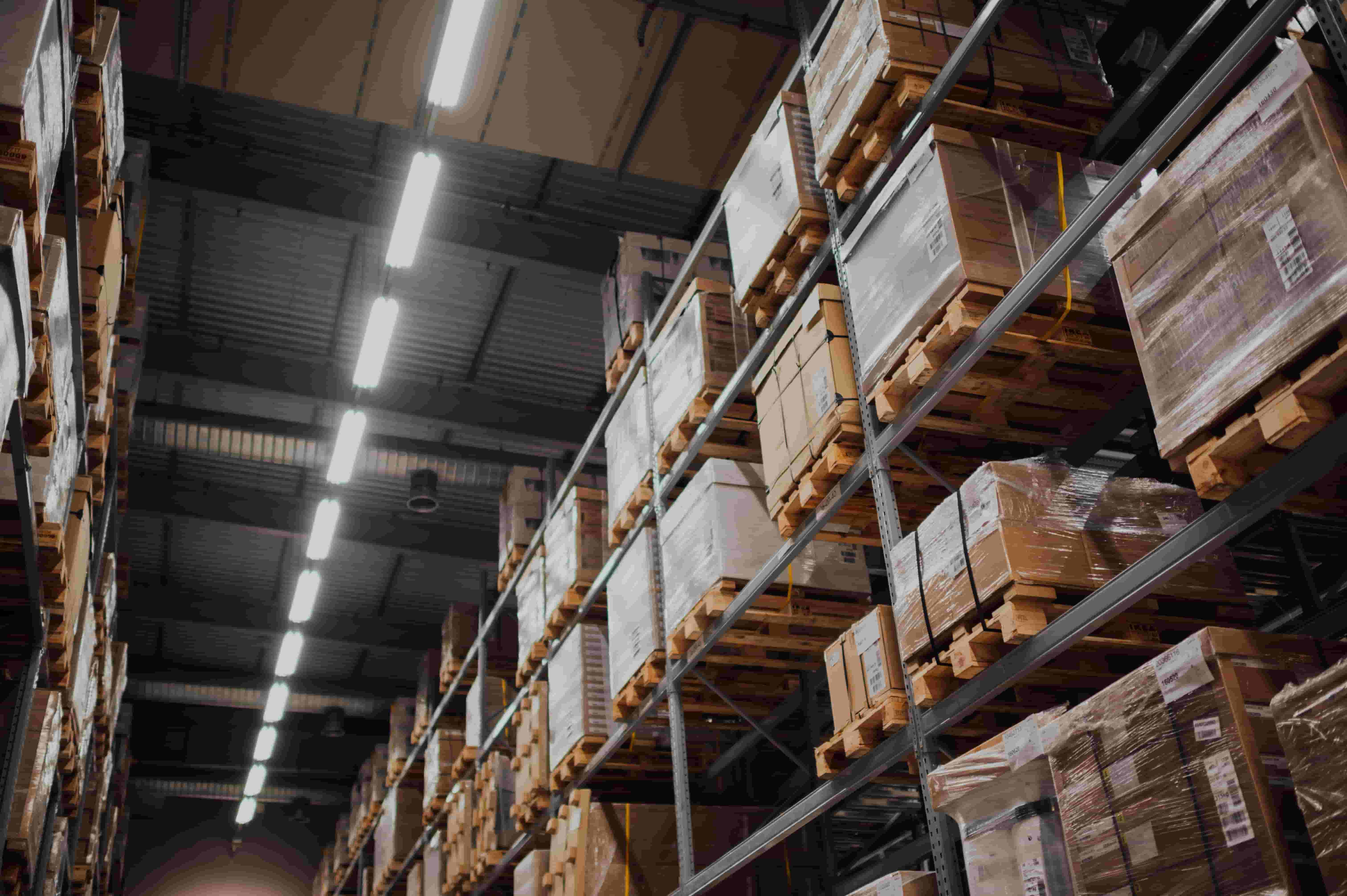 Best Practices for Warehouse Safety and Managing Stock
